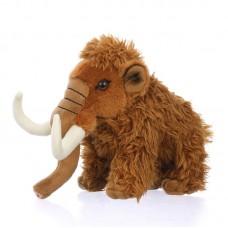 Gillian - plüss mammut