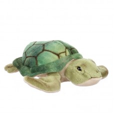 Mabel - plüss teknős