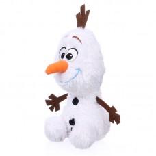 Olaf - plüss hóember a Jégvarázs meséből