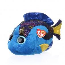 Aqua - kék plüss doktorhal