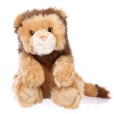 Amadeus - plüss oroszlán