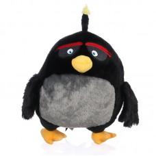 Bomb- Angry Birds plüss