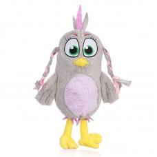 Silver - Angry Birds plüss