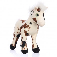 Barony - plüss ló