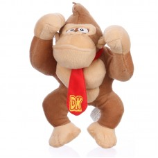 Donkey Kong - Super Mario plüss