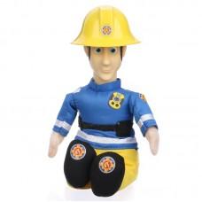 Elvis Cridlington - Sam a tűzoltó plüss