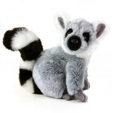 Odin - plüss lemur