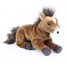 Lezli - plüss ló