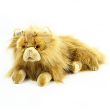 Fritz - plüss cica