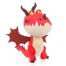 Kampó plüss sárkány - Így neveld a sárkányodat 3