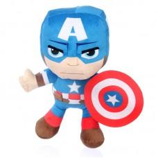 Amerika Kapitány plüss- Bosszúállók