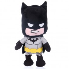 DC Batman plüss figura - fekete