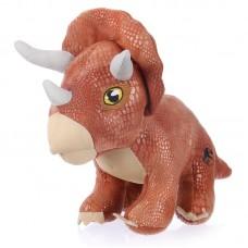Triceratops - Jurassic World plüss