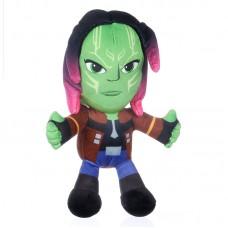 Gamora plüss - A galaxis őrzői 2.