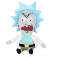 Rick Sanchez plüss - Rick és Morty