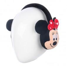 Minnie egeres fülvédő