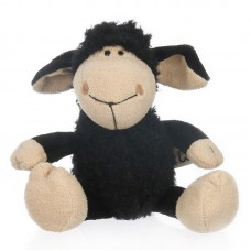 Ernest - Nici fekete bárány
