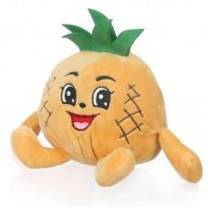 Plüss ananász