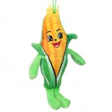 Plüss kukorica