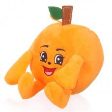 Plüss narancs