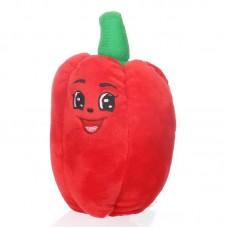 Plüss paprika