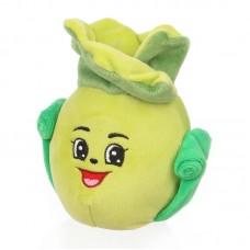 Plüss saláta