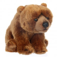 Chiara - plüss medve