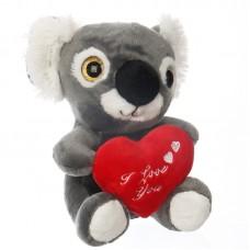 Kali a szerelmes - plüss koala