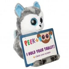 Scout - Peek A Boos plüss tablet/telefon tartó