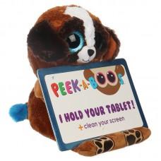 Pups - Peek A Boos plüss tablet/telefon tartó