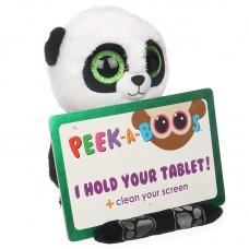 Poo - plüss tablet/telefon tartó