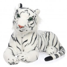 Tosca - plüss fehér tigris