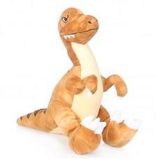 Dini - plüss allosaurus