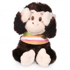 Cintia - plüss majom