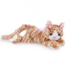 Lizy - plüss cica