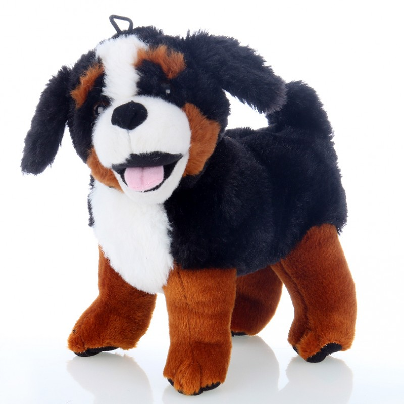 Benito - plüss kutya