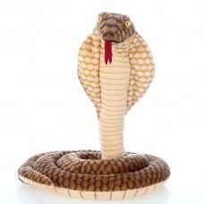 Fang - plüss király kobra