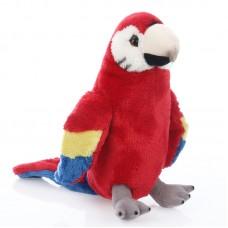Ari - plüss papagáj