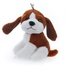 Bogi - plüss kutya