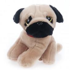 Bubu - plüss kutya