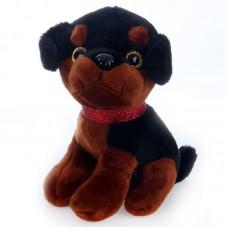 Bobi - plüss kutya