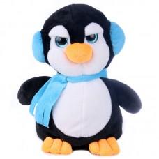 Pingu - plüss pingvin kék