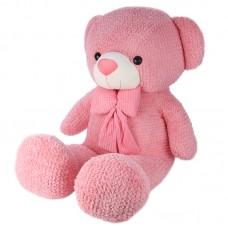 Harry - rózsaszín plüss maci 140cm