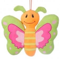 Natalie - plüss pillangó