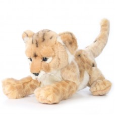 Danny - plüss oroszlánkölyök