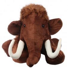 Manni - plüss mammut