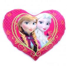 Jégvarázs párna - Anna és Elza
