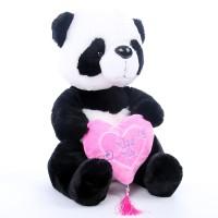 Mimi - plüss panda maci