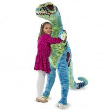 Anzu - plüss T- rex