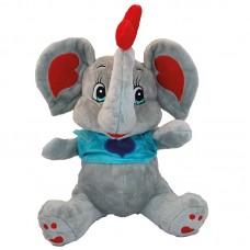 Lelle - óriás plüss elefánt